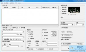 CAD批量打印和批量转PDF