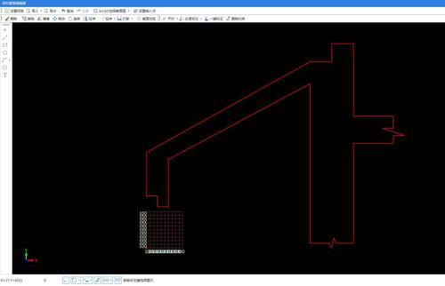 土建算量GTJ2018,湖南,答疑:异性构件绘制,我从cad中直接导入,尺寸比例如何设置?-湖南土建算量GTJ2018,