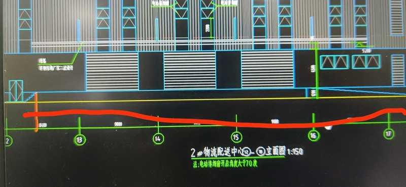 土建,陕西,答疑:大家们这个台阶坡度无法设置吗-陕西土建,